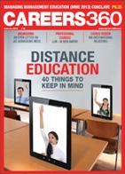 Careers360 September 2013 Magazine