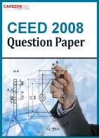 CEED Question Paper 2008