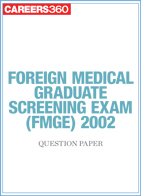 FMGE 2002 Question Paper