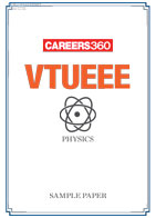 VTUEEE Physics Sample Paper