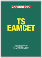 TS EAMCET Chemistry Sample Paper
