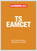 TS EAMCET Mathematics Sample Paper