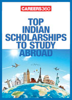 Top Indian Scholarships to Study Abroad