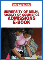 DU Faculty of Commerce Admissions E-Book
