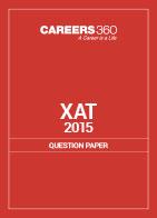 XAT 2015 Question Paper