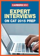 Expert Interviews on CAT 2015 Prep