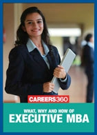 What, Why and How of Executive MBA