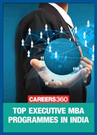 Top Executive MBA Programmes in India