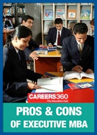 Pros & Cons of Executive MBA