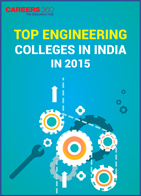 Top Engineering Colleges in India in 2015