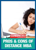 Pros & Cons of Distance MBA