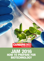 JAM 2016 How to Prepare for Biotechnology