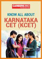 Know All About Karnataka CET (KCET)