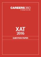 XAT 2016 Question Paper