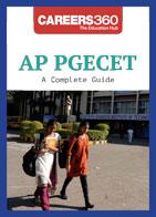 AP PGECET - A Complete Guide