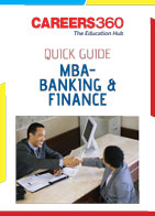 Quick Guide to MBA Banking & Finance