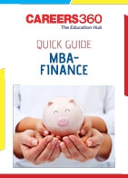 Quick Guide to MBA Finance