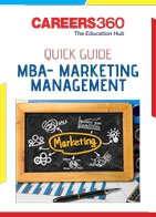 Quick Guide to MBA in Marketing Management
