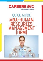 Quick Guide to MBA in Human Resource Management