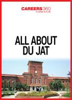 All About DU JAT