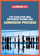 Top Executive MBA Entrance Exams and Admission Process