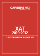 XAT Past Years Question Papers and Answer Keys (2010-2012)