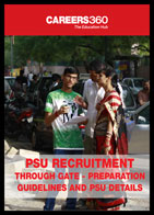 PSU Recruitment through GATE - Preparation Guidelines and PSU Details