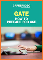 GATE: How to Prepare for CSE