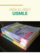 USMLE- Know all about USMLE