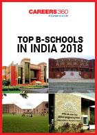 Top B-Schools In India 2018