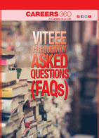 VITEEE Frequently Asked Questions (FAQs)