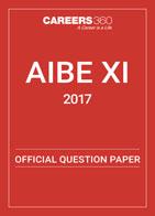 AIBE XI 2017 Sample Paper