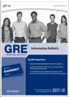 GRE Official ETS Guide