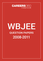 WBJEE Question Papers (2008-2011)