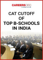 CAT Cutoff of Top B-schools in India