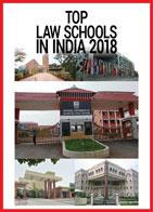 Top Law Schools in India 2018