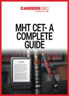 MHT CET- A Complete Guide