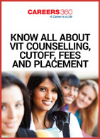Know all about VIT Counselling, Cutoff, Fees and Placement
