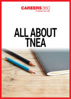 All about TNEA