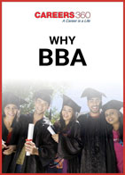 Why BBA