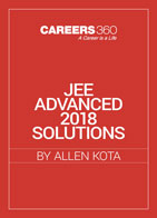 JEE Advanced 2018 Solutions by Allen Kota