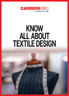 Know all about Textile Design