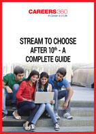 Stream to opt after class 10