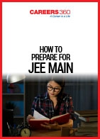 How to Prepare for JEE Main