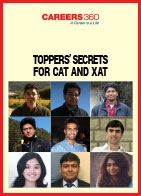 Toppers' Secrets for CAT and XAT