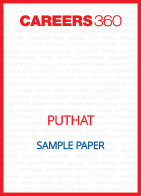 PUTHAT Sample Paper