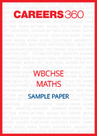 WBCHSE Maths Sample Paper