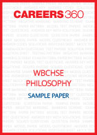 WBCHSE Philosophy Sample Paper
