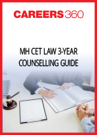 MH CET Law 3 years Counselling Guide
