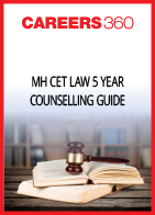 MH CET Law 5 years Counselling Guide